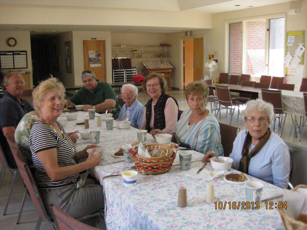 Souper Seniors Luncheon 10-16-13 003