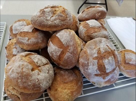 St Albans Bakery