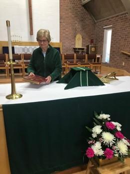 Altar Guild Pic 1